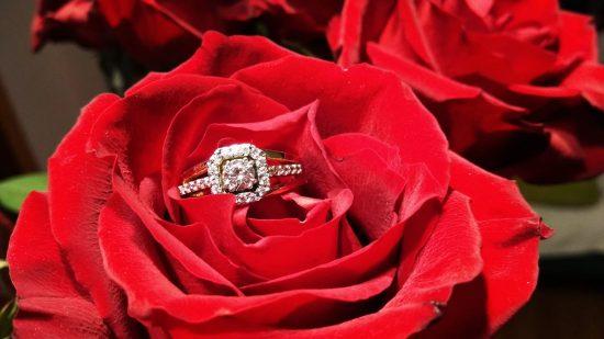 wasze pierścionki zaręczynowe - zdjęcie 12