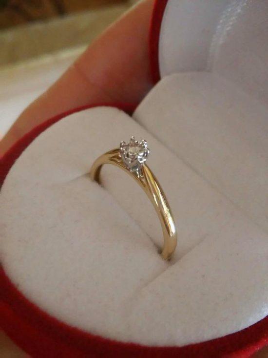 wasze pierścionki zaręczynowe - zdjęcie 112