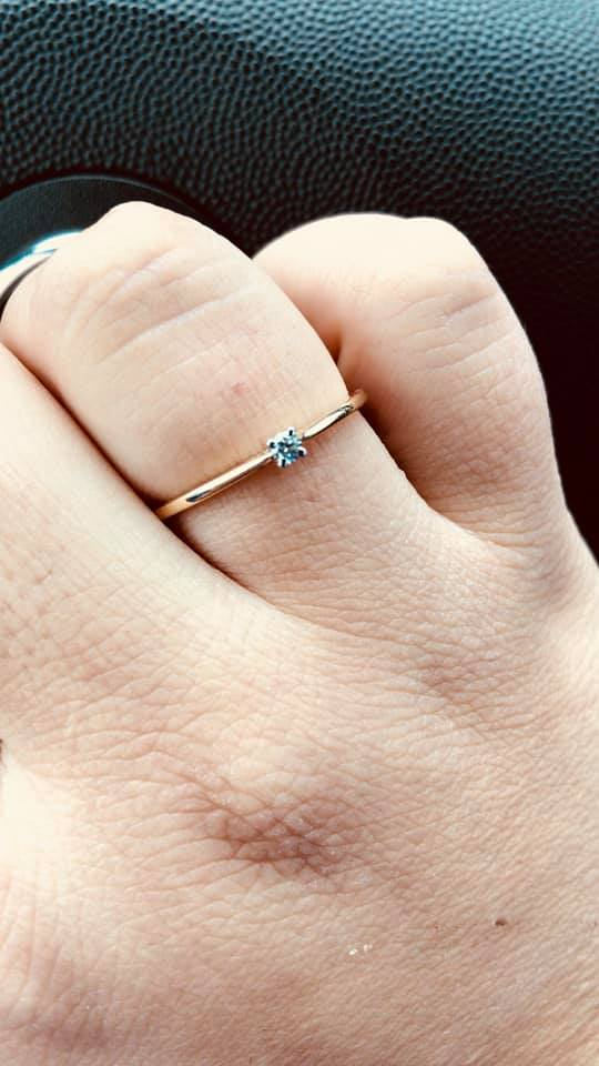 wasze pierścionki zaręczynowe - zdjęcie 13
