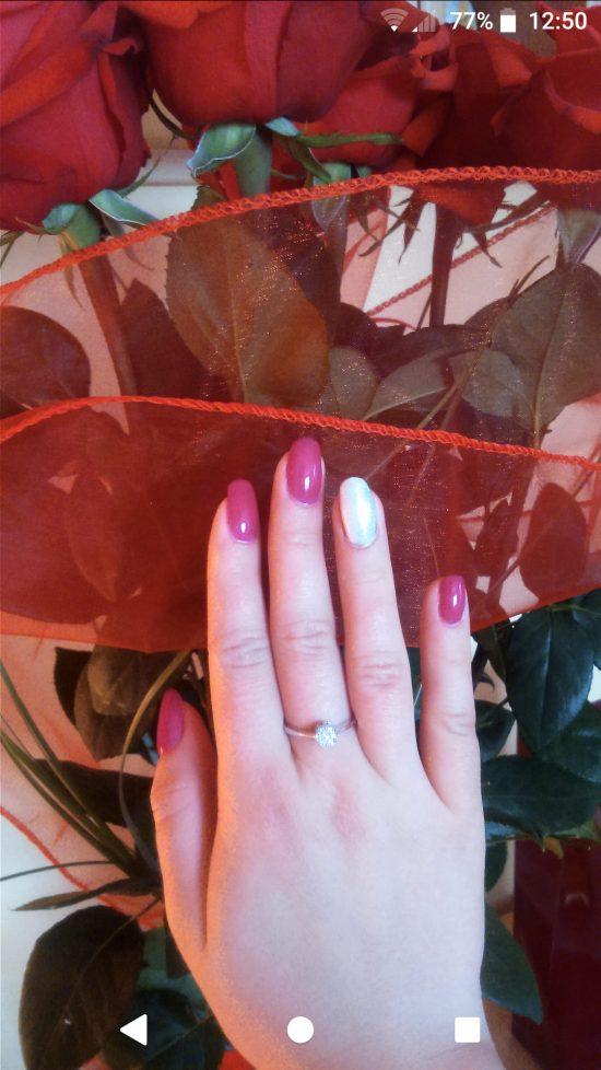 wasze pierścionki zaręczynowe - zdjęcie 14