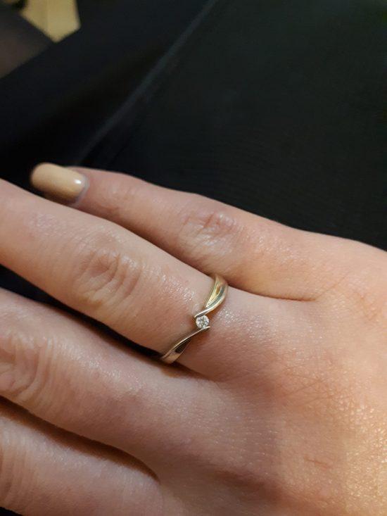 wasze pierścionki zaręczynowe - zdjęcie 15