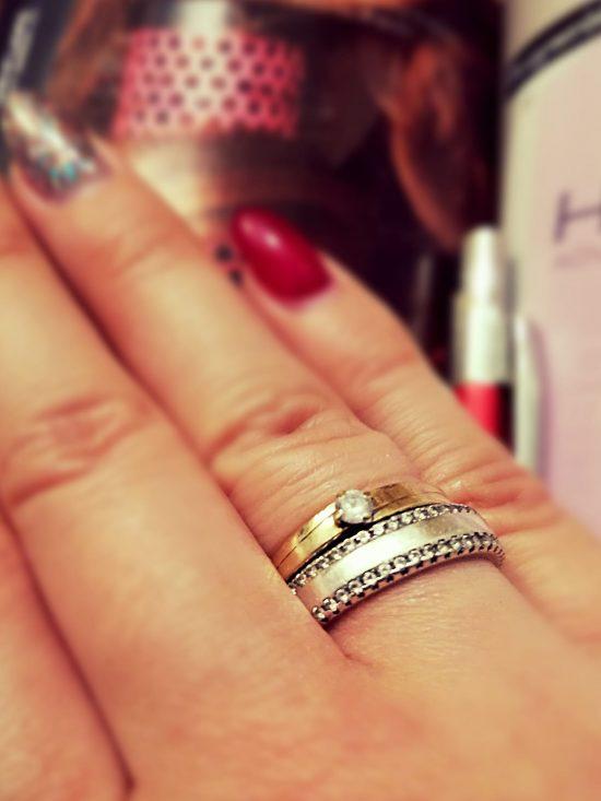 wasze pierścionki zaręczynowe - zdjęcie 16