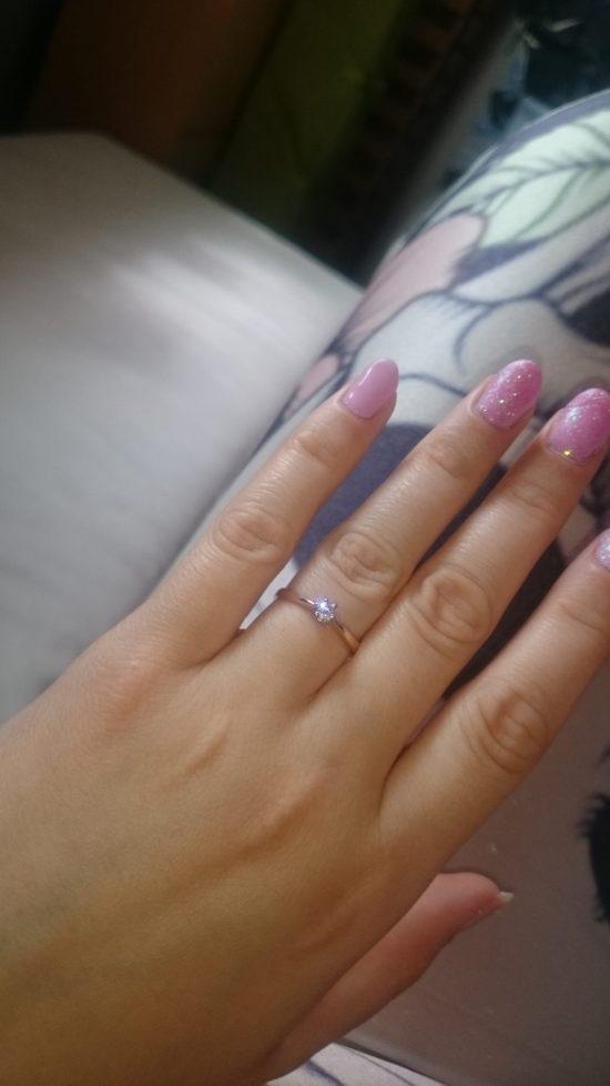 wasze pierścionki zaręczynowe - zdjęcie 17