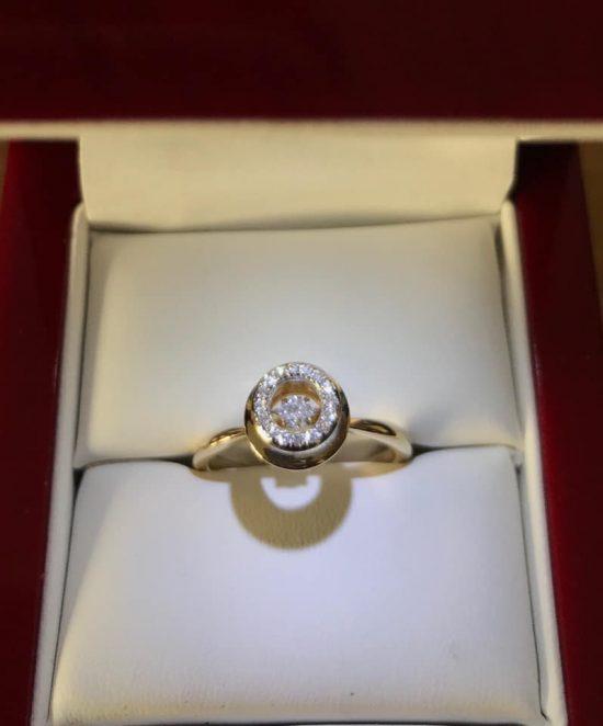 wasze pierścionki zaręczynowe - zdjęcie 18