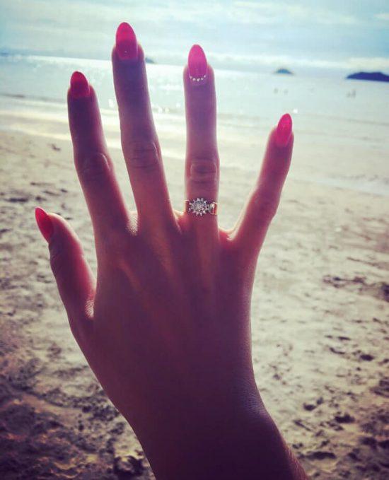 wasze pierścionki zaręczynowe - zdjęcie 2