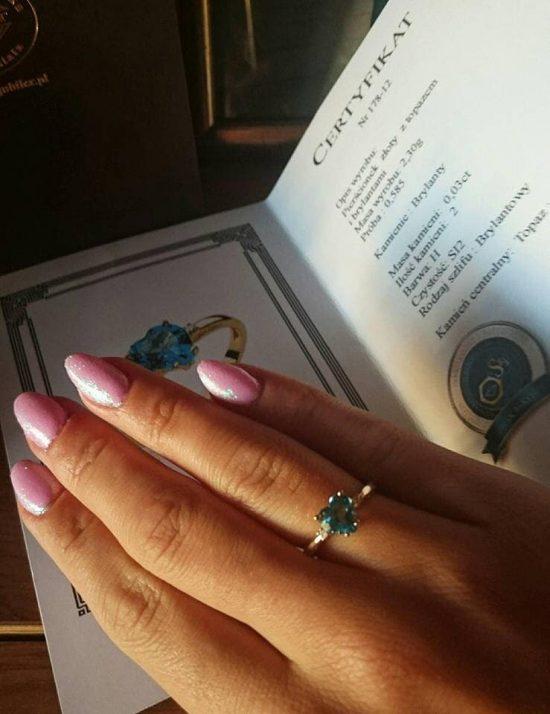 wasze pierścionki zaręczynowe - zdjęcie 20