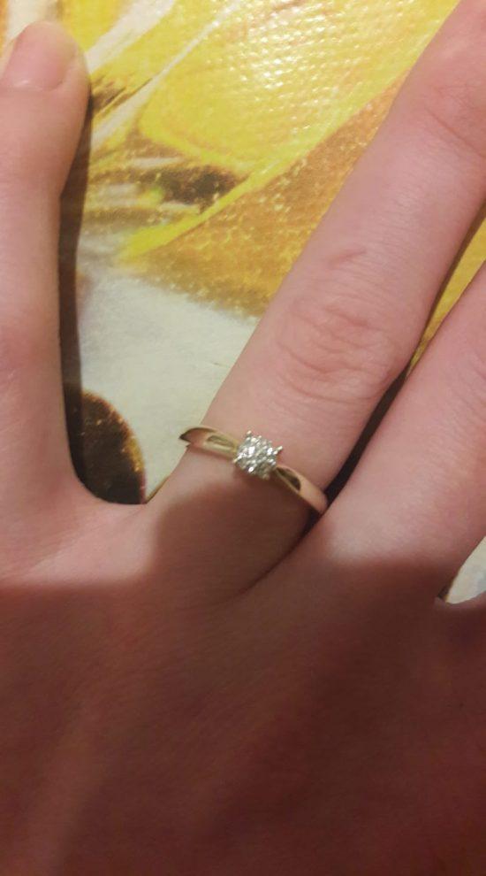 wasze pierścionki zaręczynowe - zdjęcie 21