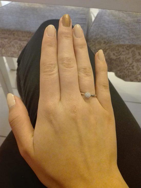 wasze pierścionki zaręczynowe - zdjęcie 23