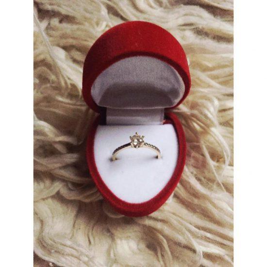 wasze pierścionki zaręczynowe - zdjęcie 26