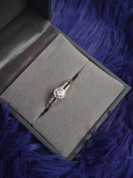 wasze pierścionki zaręczynowe - zdjęcie 28