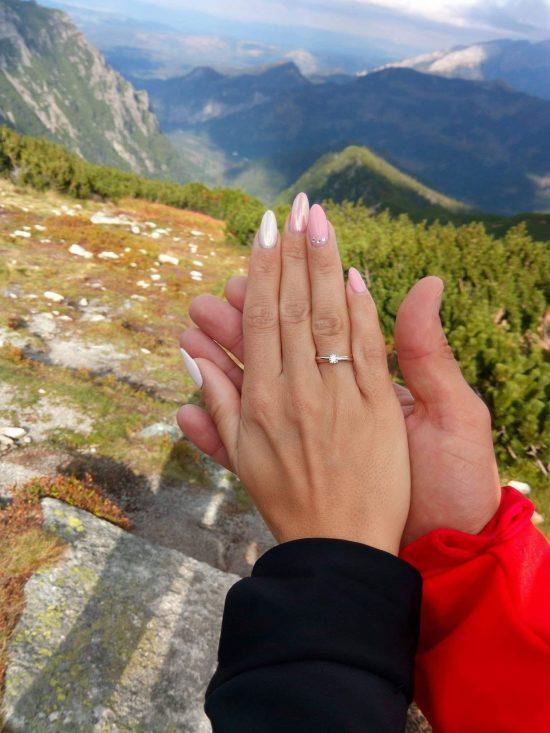 wasze pierścionki zaręczynowe - zdjęcie 3