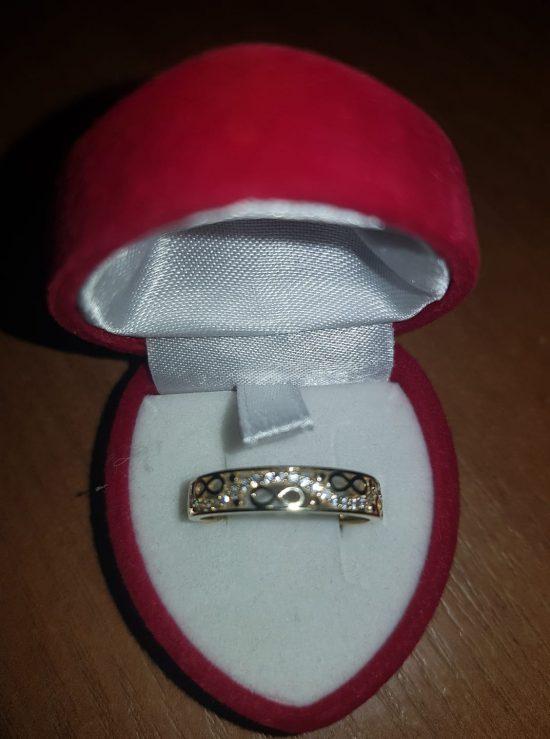wasze pierścionki zaręczynowe - zdjęcie 31