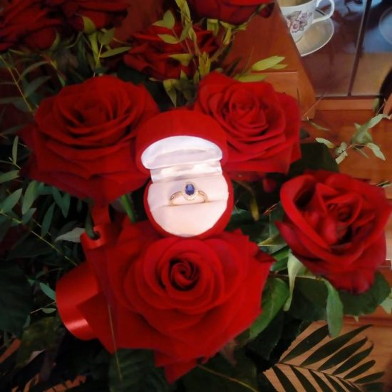wasze pierścionki zaręczynowe - zdjęcie 33