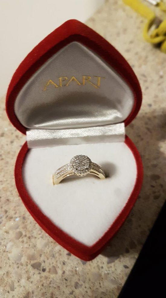 wasze pierścionki zaręczynowe - zdjęcie 34