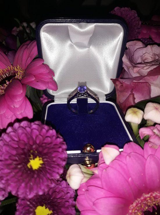 wasze pierścionki zaręczynowe - zdjęcie 37