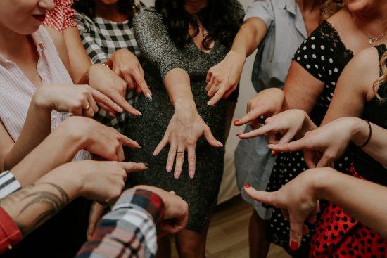 wasze pierścionki zaręczynowe - zdjęcie 39