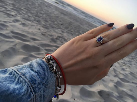 wasze pierścionki zaręczynowe - zdjęcie 40