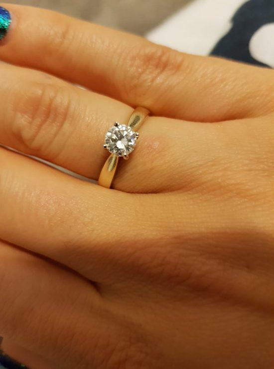 wasze pierścionki zaręczynowe - zdjęcie 41