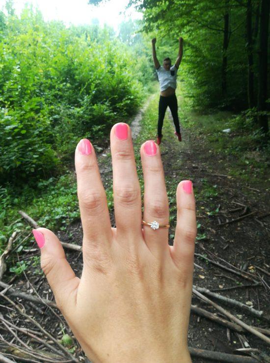 wasze pierścionki zaręczynowe - zdjęcie 42