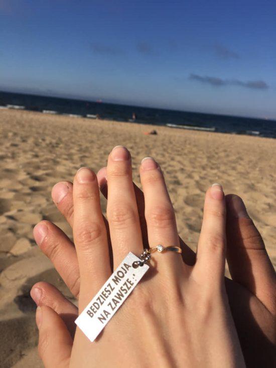 wasze pierścionki zaręczynowe - zdjęcie 43