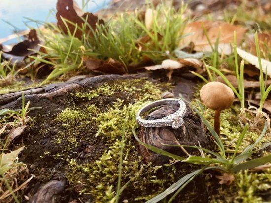 wasze pierścionki zaręczynowe - zdjęcie 44