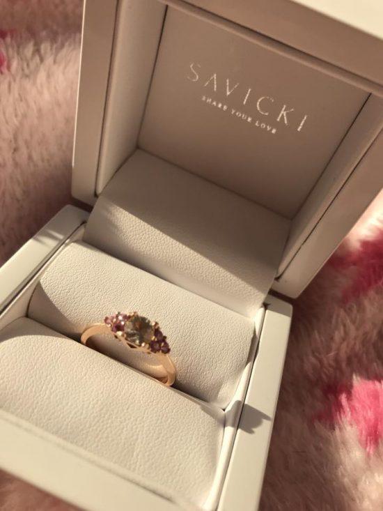 wasze pierścionki zaręczynowe - zdjęcie 45