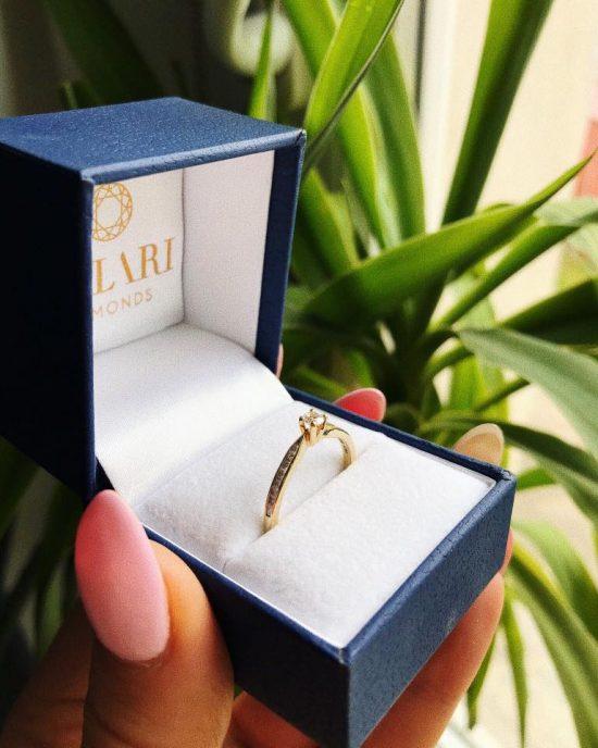 wasze pierścionki zaręczynowe - zdjęcie 47