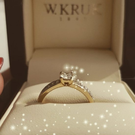 wasze pierścionki zaręczynowe - zdjęcie 5