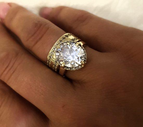 wasze pierścionki zaręczynowe - zdjęcie 6
