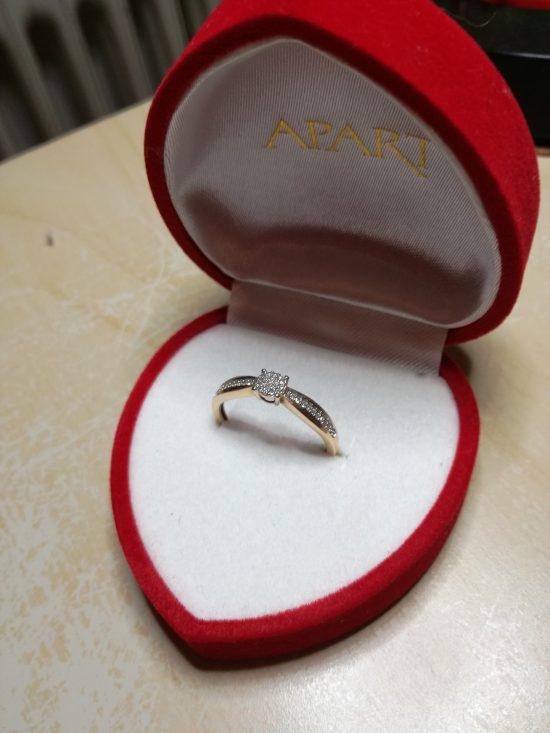 wasze pierścionki zaręczynowe - zdjęcie 60
