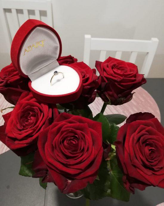 wasze pierścionki zaręczynowe - zdjęcie 64