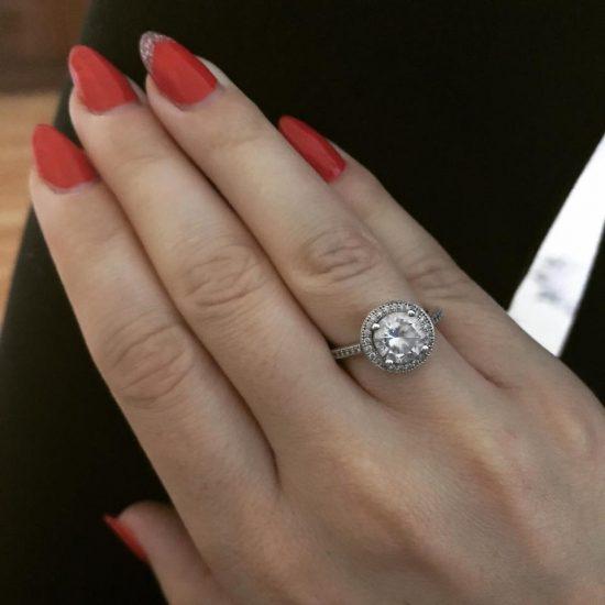 wasze pierścionki zaręczynowe - zdjęcie 66