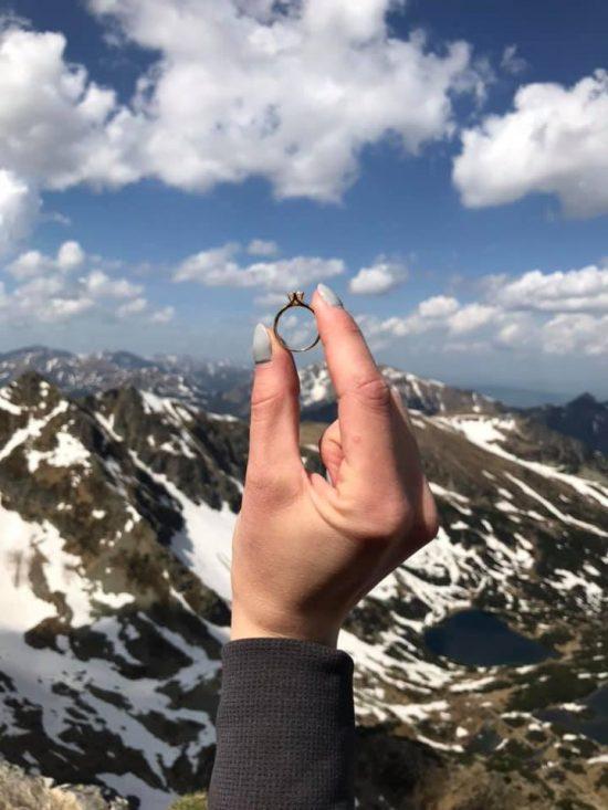 wasze pierścionki zaręczynowe - zdjęcie 7