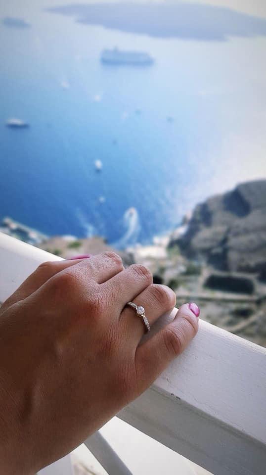 wasze pierścionki zaręczynowe - zdjęcie 70