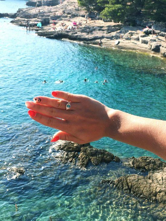 wasze pierścionki zaręczynowe - zdjęcie 73