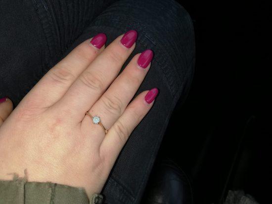 wasze pierścionki zaręczynowe - zdjęcie 76