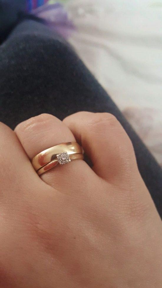 wasze pierścionki zaręczynowe - zdjęcie 79