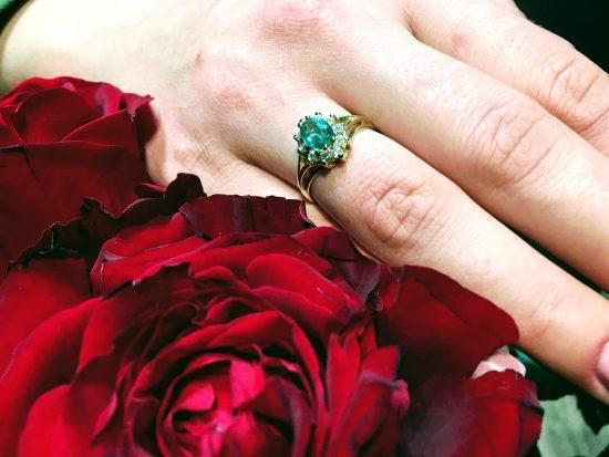 wasze pierścionki zaręczynowe - zdjęcie 88