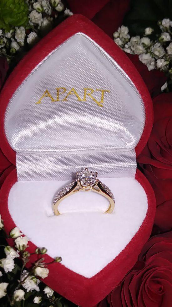 wasze pierścionki zaręczynowe - zdjęcie 89
