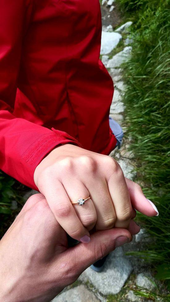 wasze pierścionki zaręczynowe - zdjęcie 90