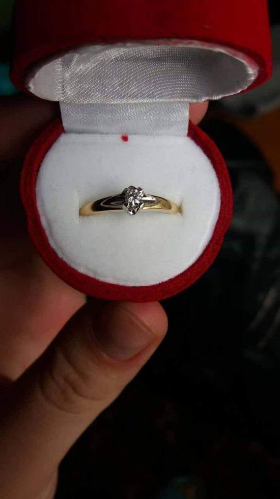 wasze pierścionki zaręczynowe - zdjęcie 91