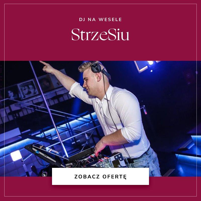DJ StrzeSiu