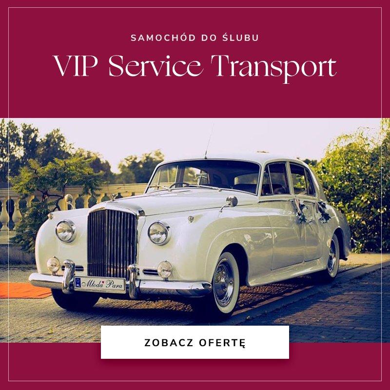 Vip Service Transport