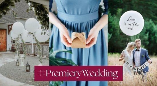 #WeddingPremiery lipiec 2020