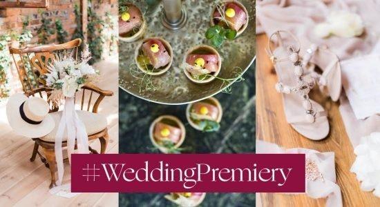 #WeddingPremiery luty 2020