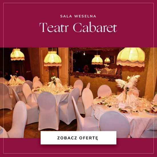 Wesele Teatr Cabaret