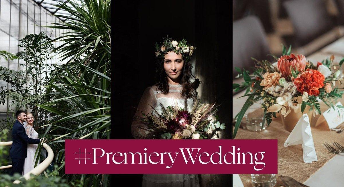 #WeddingPremiery maj 2020
