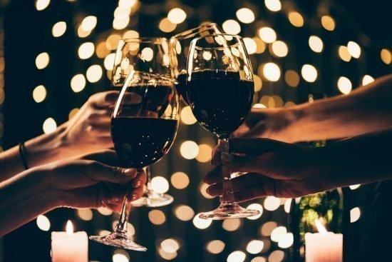 Wedding Wine Pairing