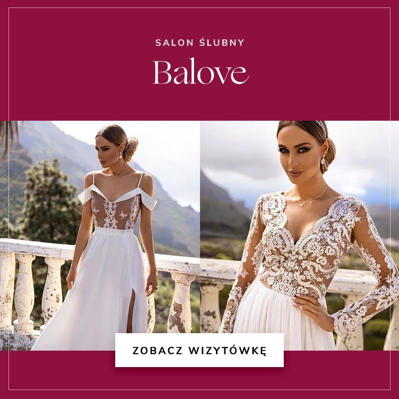 Balove