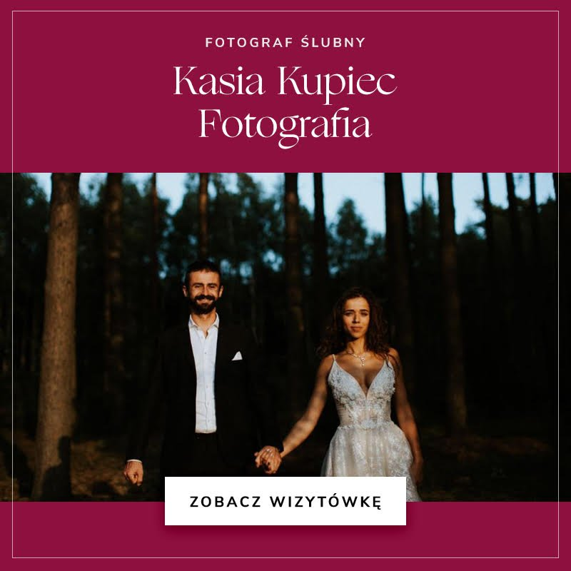 Kasia Kupiec Fotografia